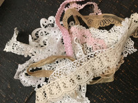 Lace Grab Bag