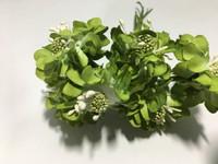 Sage Paper Flower #8105