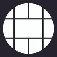 Circle - 12x12 Overlay