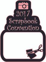 2017 Scrapbook Convention - Laser Die Cut