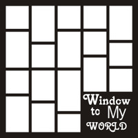 Window to my world