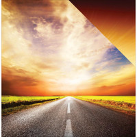 THE JOURNEY -REMINISCE DOUBLE SIDED PAPER