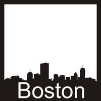Boston - 12 x 12 Scrapbook OL