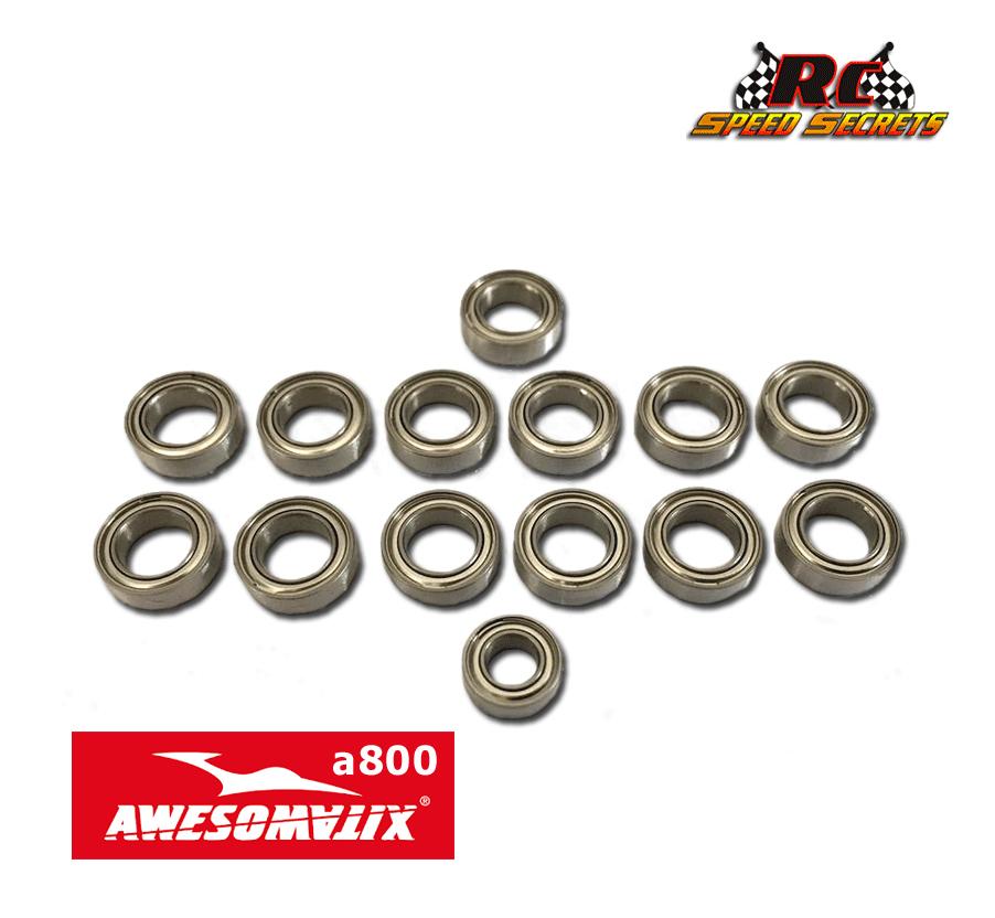 AwesoMatix a800 Bearing Set