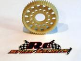 RCSS Associated  Super-Light Cut Diff Gear B5, B5M, B6, B6D,
