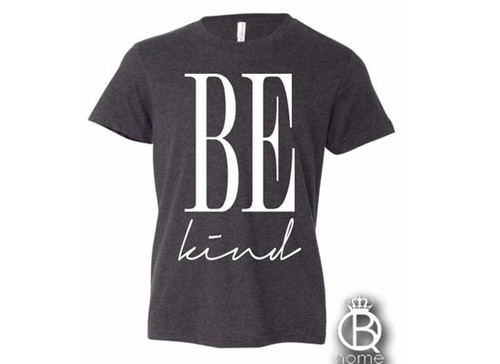 Be Kind KIDS Cotton Tee