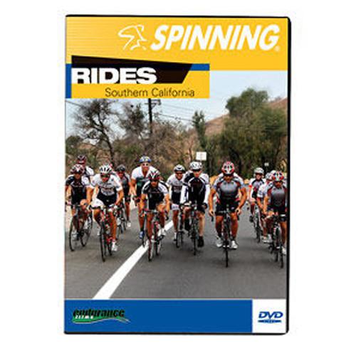 Rides: Southern California DVD