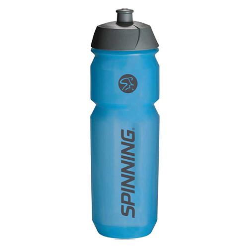 Rainier Transparent Water Bottle