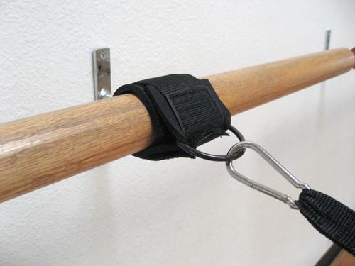 Pilatesstick Ballet Bar Attachment