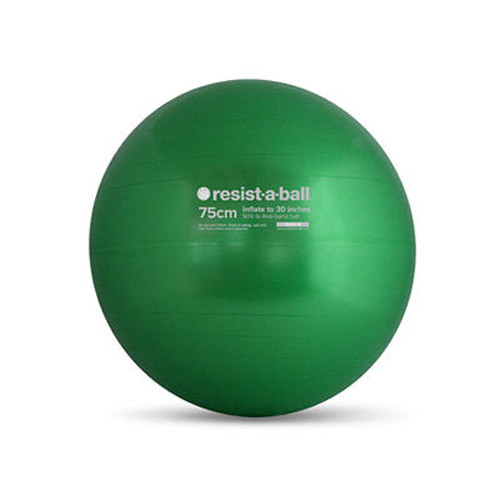 Stability Ball 75cm Green