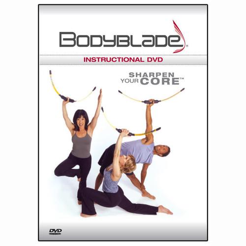 Bodyblade® Instructional DVD