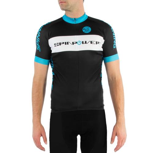 SPINPower® Short-Sleeve Jersey