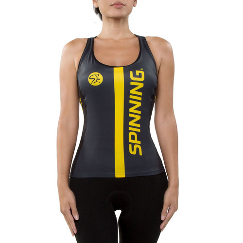 Spinning® Team Women's Cycling Donna Top
