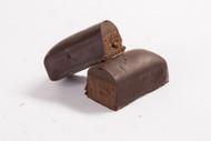 24 Count Dark Chocolate Truffle Bars