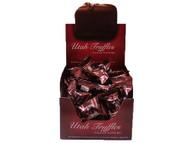 50 Count - Dark Assorted Chocolate Bite Sized Truffles