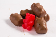 Chocolate Covered Cinnamon Bears