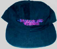 Duran Duran Hat Medazzaland Black One Size Fits All