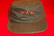 Dixie Chicks Hat Star Logo Green Size Small Medium