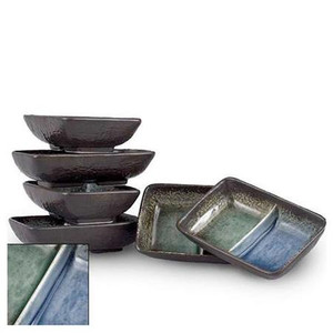 Sectional Sauce Bowl Set
