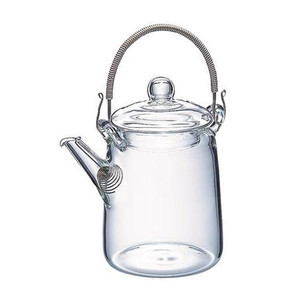 Hario Kyusu Glass Teapot