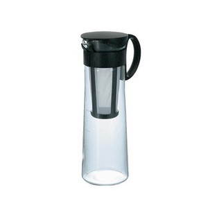 Hario Mizudashi Cold Brew Coffee Pot - Black 1000ml (34oz)