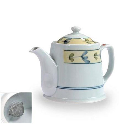 Kiri Floral Teapot