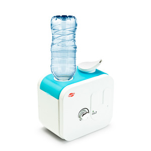 Smile Rabbit Personal Air Humidifier - Blue