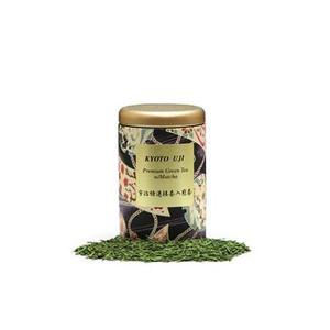 Premium Green Tea w/ Matcha
