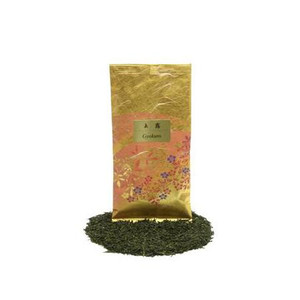 "Gyokuro ""Jewel Dew"""