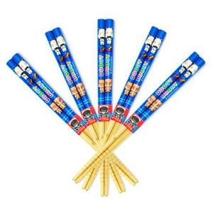 """""""Doogie"""" Kids Chopsticks (5 pairs)"""