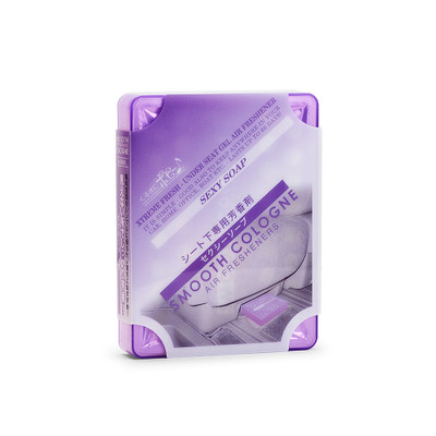 Sexy Soap