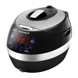 Cuchen IH Pressure Rice Cooker 6cup
