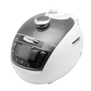 Cuchen IH Pressure Rice Cooker 10cup - Gray