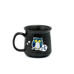 Midnight Owl Mug