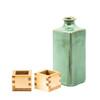 Jade Green Sake Set