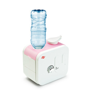 Smile Rabbit Personal Air Humidifier - Pink