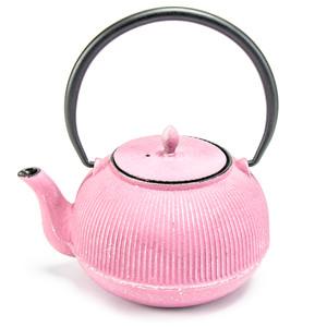 Tetsubin Japnease Cast Iron Teapot Strip – Lavender
