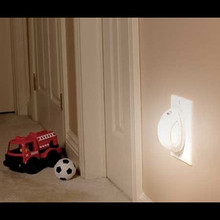 Shock Shield Hi-Lo Night Light