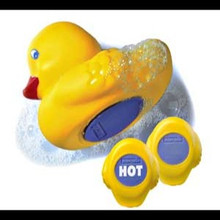 Safety Bath Ducky