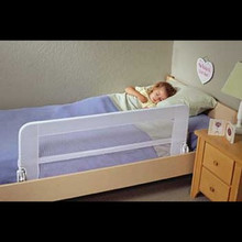 Safe Sleeper Bed Rail
