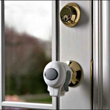 Kidco Door Knob Locks 4-Pack