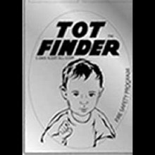 Tot Finder Decal