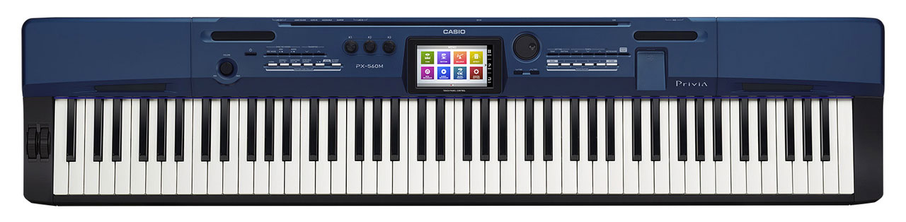 Casio Privia PX-560 Digital Piano
