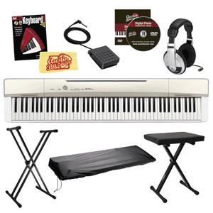 Casio PX160 Pianos