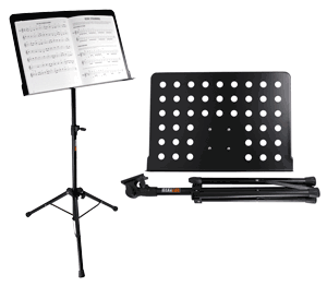 Gearlux Collapsible Music Stand