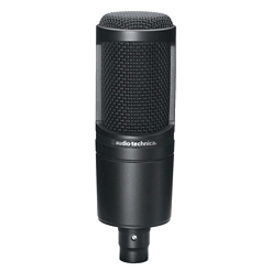 Audio-Technica AT2020 Microphone