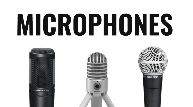 Microphone Guide