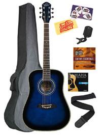 Oscar Schmidt OG1 3/4 Size Guitars