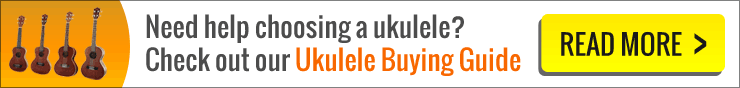Need help buying a ukulele? Check out our Ukulele Buying Guide