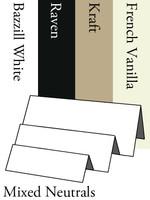 Tri-Fold Right - Neutrals